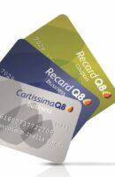 Poker di carte carburanti per rifornimenti e servizi veloci e sicuri